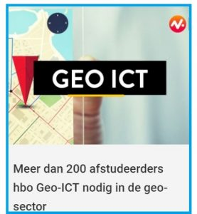 Blogs Geo-ICT