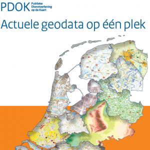 Geo-ICT Training Center, Nederland, Blogs